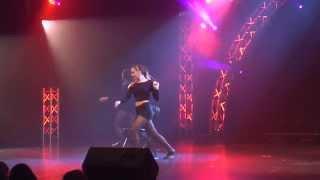HRHS Da Bomb 2014 Saturday 3 - Express Burlesque