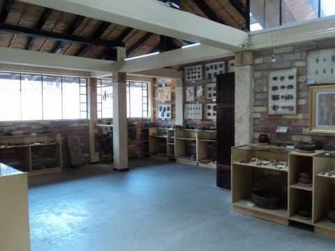 Museo de las Culturas Aborigenes Cuenca-Ecuador