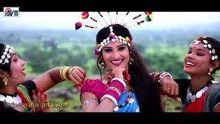 सुनील मानिकपूरी | Karma Geet | Jhar Jhito Pani | Promo Song |  Sunil Manikpuri | AVM STUDIO RAIPUR
