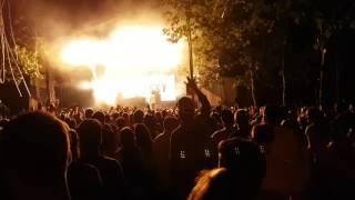 Netsky @ Campus Festival Debrecen 2016 07 21 (1)