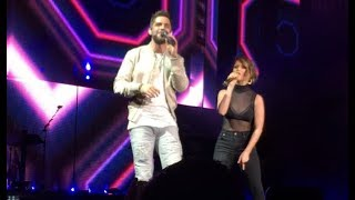 Thomas Rhett - NEW SONG - Craving You - Live 2017
