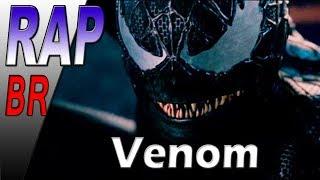 Rap do Venom /Homem Aranha/A Teia Negra (REMAKE)