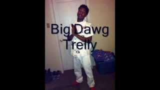 Jet Li - Big'Dawg Trelly ft. Trell Cashout and CenterStreet Lee (1,000 views)
