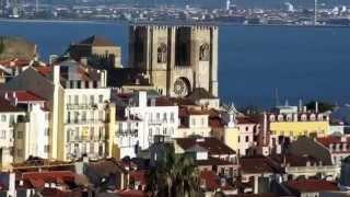 Lisboa cheira a Lisboa !