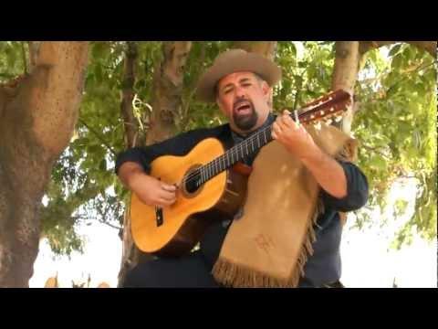 El Redomon Pateador de Marcelo Miraglia Letra y Video