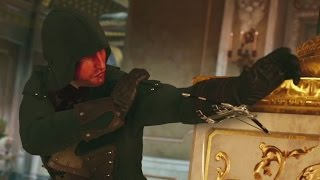 Assassin's Creed Unity - 20 New Confirmed Facts You Probably Didn't Know!