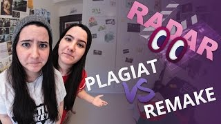 Radar 00 - Oh non !!! plagiat vs remake