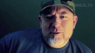 Everlast (House Of Pain) - Once Upon a Rhyme - BRealTV