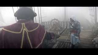 Assassin's Creed Black Flag E3 2013 Trailer