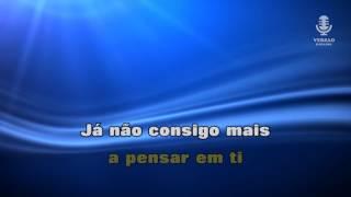 ♫ Karaoke TODO TEU - Anselmo Ralph