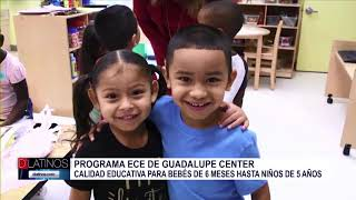 Programas educativos de