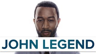 Top 10 Facts - John Legend // Top Facts