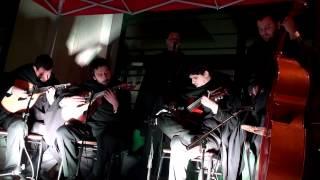 Romagem à Lapa | Serenata Monumental IST 2013