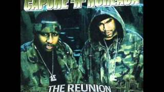 Capone N Noreaga Wet Willie Skit