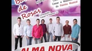 Banda Alma Nova - Banho De Rosas