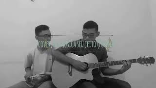 Seu jeito- Perina (Gabriel e Jefferson cover)