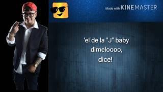 *Otra noche - MC Ceja ft. Jory boy (letra official) 👈🏻