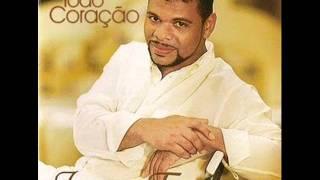 Josué Teodoro- Santuário- CD De Todo Coração- 2002