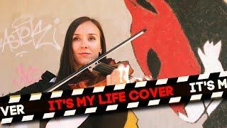 Bon Jovi - It's my life (Duet Feeriya violin)