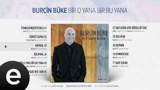Kumsal (Burçin Büke) Official Audio #kumsal #burçinbüke