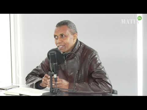 "Video : Mohammed Ouarga : ""le Maroc grand favori de la CAN 2019"""
