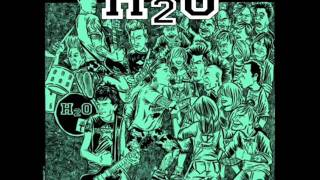 H2O- Attitude (Bad Brains)