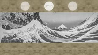 Raven ~ Waves (Lofi Hip-hop)