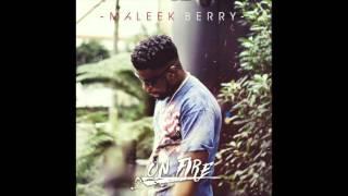 Maleek Berry - On Fire (Audio)