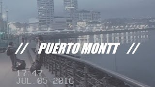 👑 $inca - PUERTO MONTT [videoclip]