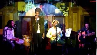 Gê de Lima e Sinhá Música - O Meu Guri