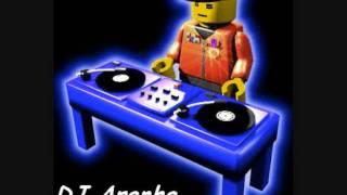 DJ Aranha - Pimba