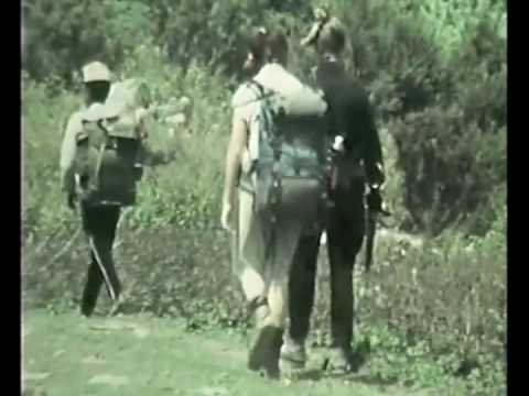 HYSTORY of AROUND ANNAPURNA 1989  PART ONE
