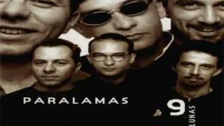 Los Paralamas - Una brasilera