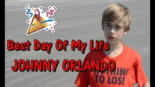 """Best Day Of My Life"" 