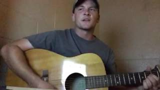 Hippies and the Cowboys- Cody Jinks cover