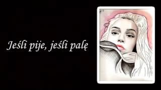 Maggie Lindemann - Pretty Girl (Tłumaczenie PL)
