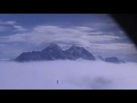 05 – Mountain Flight 1 – Kailas Manasarovar Yatra