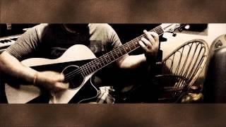 Slipknot - Vermillion Pt.2 | Acoustic Guitar Cover HD
