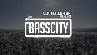 Tory Lanez - Diego (Hellion Remix)