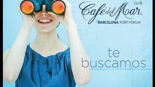 Recruitment Day en Cafe del Mar Club Barcelona