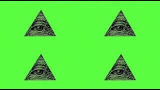Illuminati - Green Screen MLG Pack (Chroma Key)