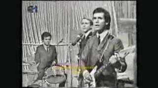 ROBERTO CARLOS - HISTÓRIA DE UM HOMEM MAU 1966 (Rock Roll - Jóia Rara) - HD