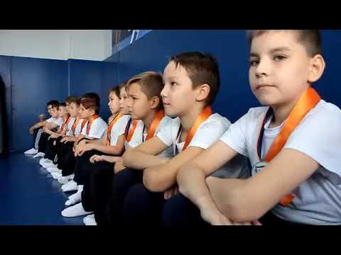 «Спортивная борьба-в школы Республики Башкортостан»