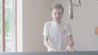 Dancing On My Own - Calum Scott/ Robyn (Cover)