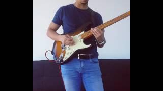 lali esposito soy - cover guitarra