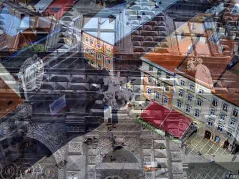 ЛЬВІВ – місто з особливим шармом ** LVIV, Ukraine **