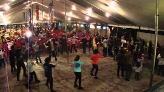 Seinen Sanca - Bacchikoi (Matsuri Dance) - 17º Tanabata de Araraquara (2012)