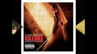 Kill Bill Soundtrack -  The Grand Duel (Parte Prima)