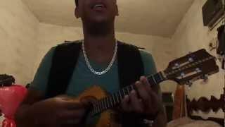 Voz do meu samba