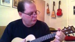 You Can Call Me Al - Paul Simon - Ukulele Tutorial